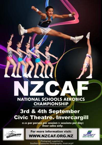 2011 Aerobics Nationals
