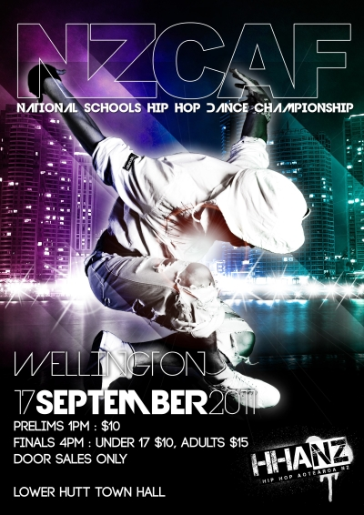 2011 Hip Hop Nationals
