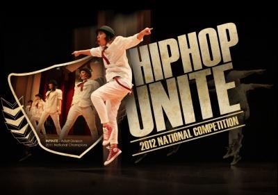 2012 Hip Hop Unite Nationals