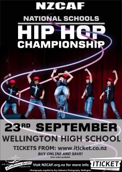 2012 Hip Hop Nationals